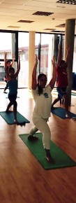 Masterclass Yoga