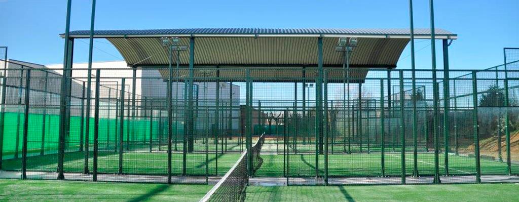 Centro deportivo san gabriel for Piscinas picornell padel