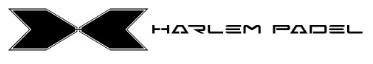 Logo Harlem Pádel
