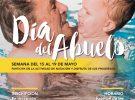 DÍA DEL ABUEL@ Y LOS BEBÉS (Del 15-05 al 19-05-19)