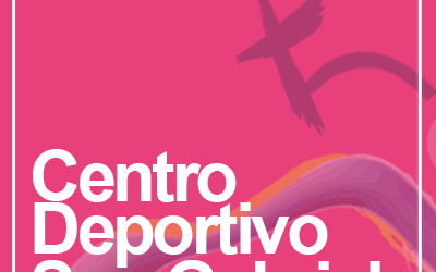 REAPERTURA CENTRO DEPORTIVO