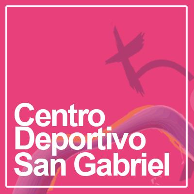Centro Deportivo San Gabriel